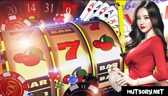 Get to know the Popular Online Slot
